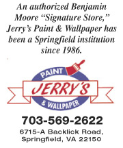 Jerry's Paint & Wallpaper